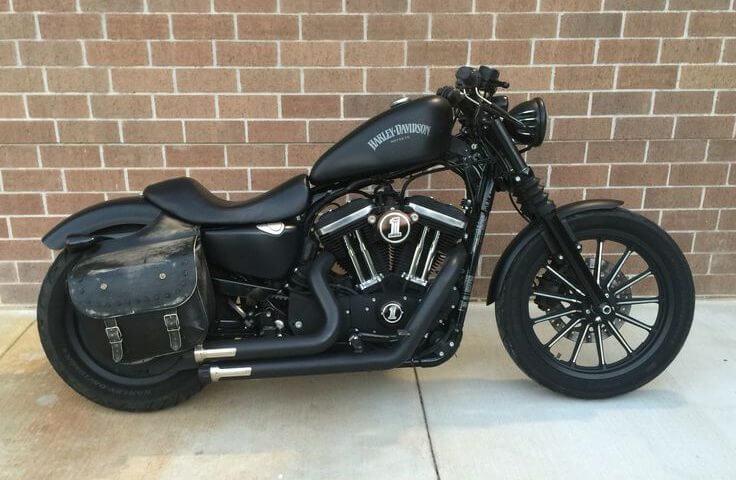 Sell my Harley Davidson in UK? - MotorBikeBuyer