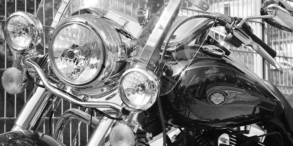 motorcycle buyers